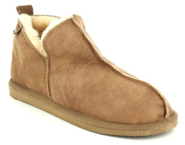 Shepherd of Sweden Annie Slipper Boots