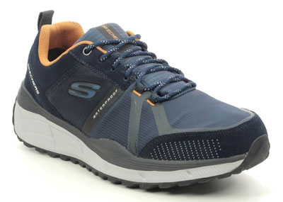 Skechers Equal Trail Tex Relaxed Fit Trainers