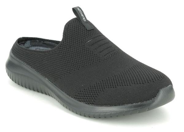 Skechers Ultra Flex Mule House Shoes