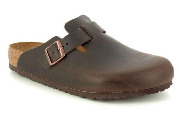 Birkenstock Boston Shoes