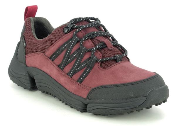 Clarks Tri Path Lo Gore Tex Walking Shoes