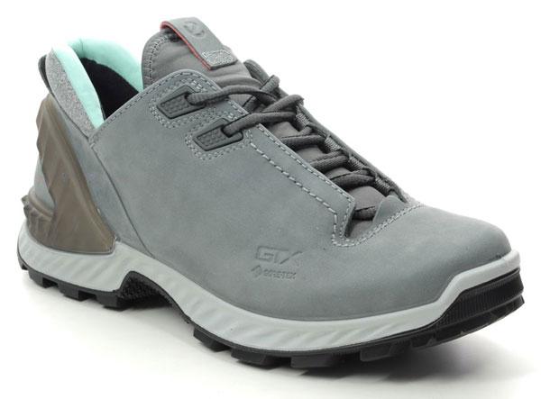 ECCO Exohike Gore Tex Dog Walking Shoes