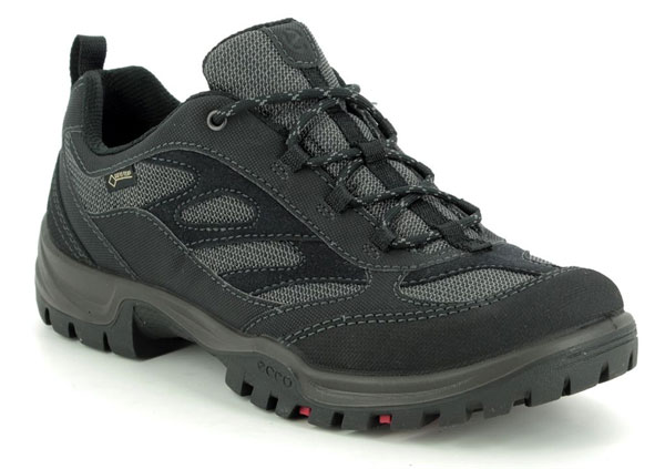 ECCO Xped 3 Gore Tex Walking Shoes