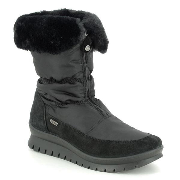 IMAC Kia Tex Waterproof Winter Boots for Dog Walking