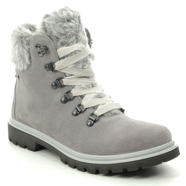 Legero Monta Fur GTX Winter Walking Boots