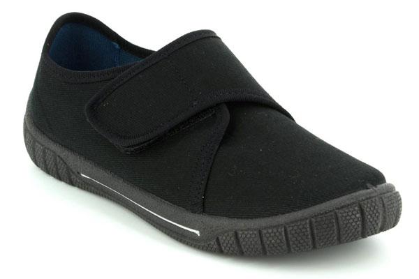 Superfit Bill Unisex School Shoes
