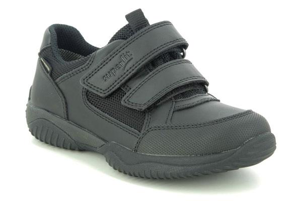 Superfit Storm Shoe Gore Tex Boy's School Shoes