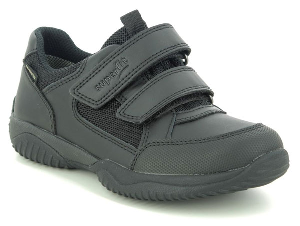 Superfit Storm Shoe Gore Tex boys school shoes