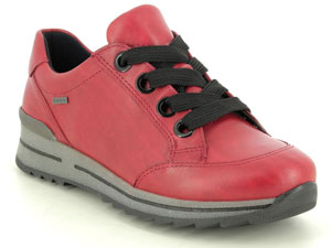 Ara Osaka Sport Gore Tex Lacing Shoes for Sweaty Feet