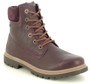 Legero Monta Lace Gore Tex Boots for Sweaty Smelly Feet