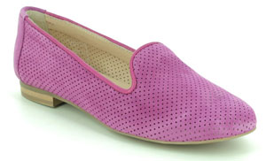 Relaxshoe Pink Pumps for Sweaty and Smelly Feet