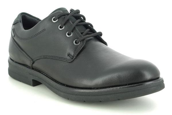 Clarks Banning Lo Gore Tex Men's Smart Shoes