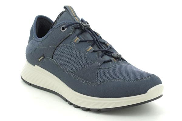 ECCO Exohike Gore Tex Mens Walking Shoes