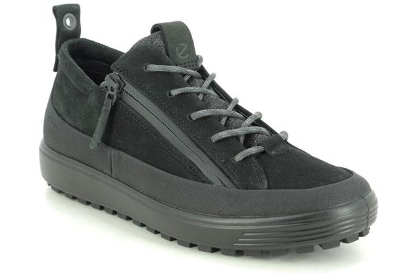 ECCO Women's Gore Tex Walking Shoes