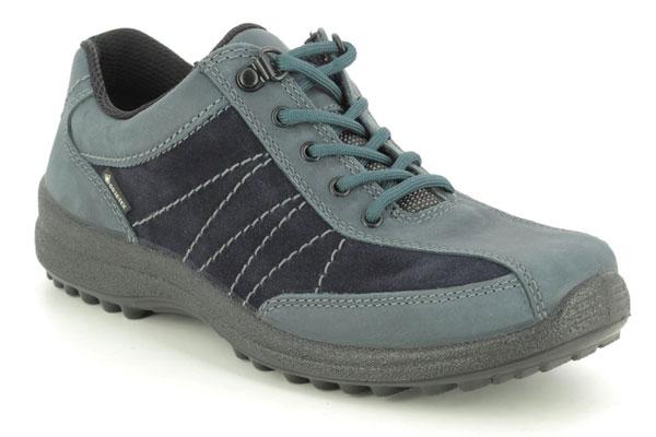 Hotter Mist Gore Tex Walking Shoes