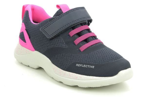 Superfit Girls Gore Tex Trainers