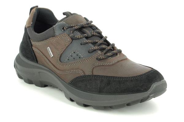 IMAC Sherman Tex Walking Shoes for Back Pain