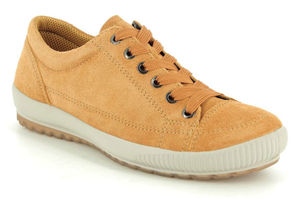 Legero Tanaro Stitch Lacing Shoes