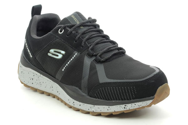 Skechers Equal Trail Tex Relaxed Waterproof Trainers