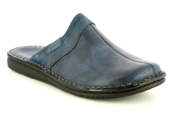 Walk in the City Leamu Slippers for Back Pain
