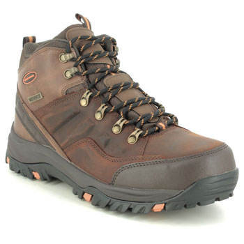 Skechers Relment Traven Men's Outdoor Walking Boots
