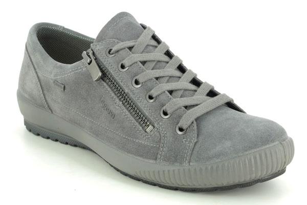 Legero Tanaro Zip Lacing Shoes for Back Pain