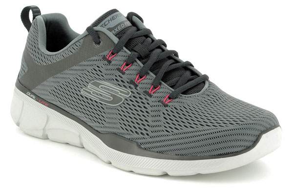 Skechers Equalizer 3.0 Men's Wide Fit Trainers