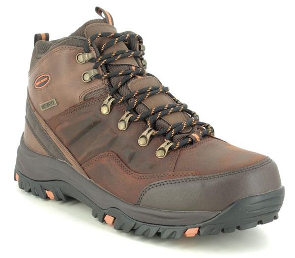 Skechers Relment Traven Men's Walking Boots