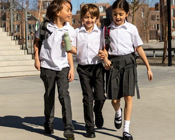 Kids School Shoes