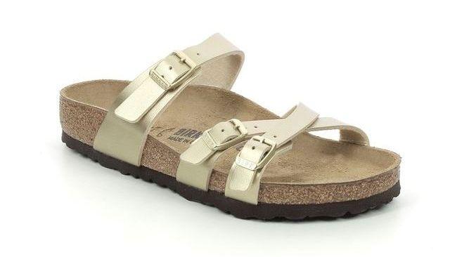 Birkenstock Franca Sandals
