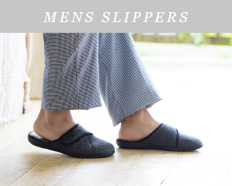 Mens Padders Slippers