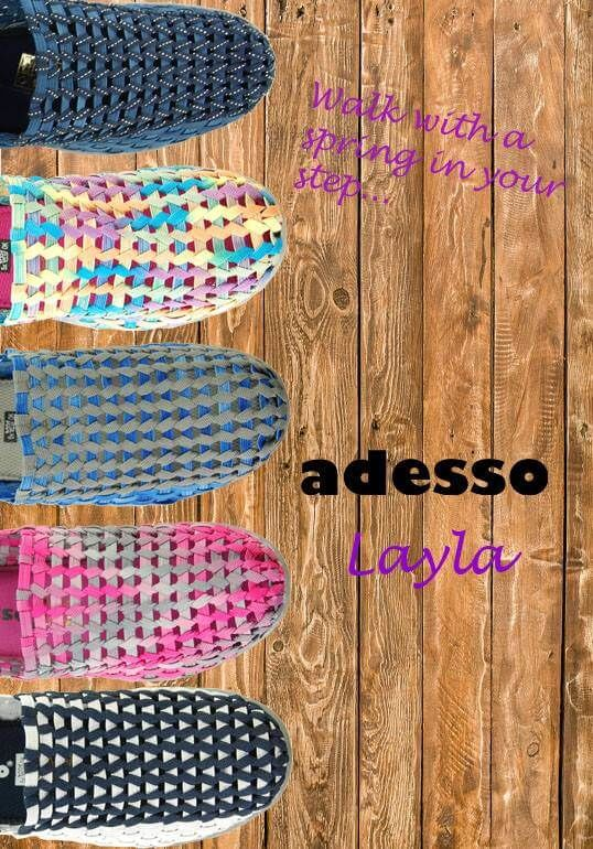 Adesso Shoes
