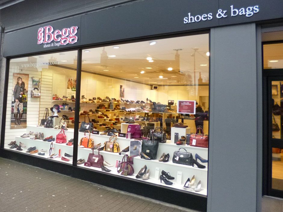 Inverurie Shoe Shop