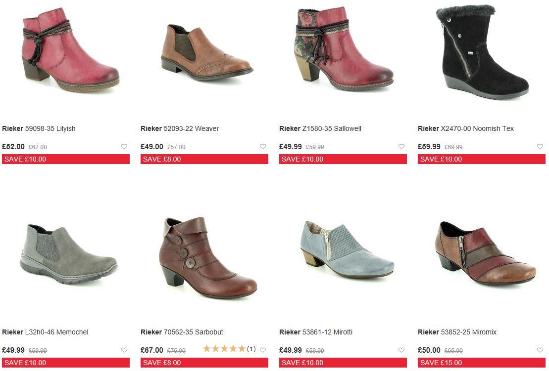 85508e970d327 Rieker Shoes | Official Rieker Outlet | Rieker Ladies Boots