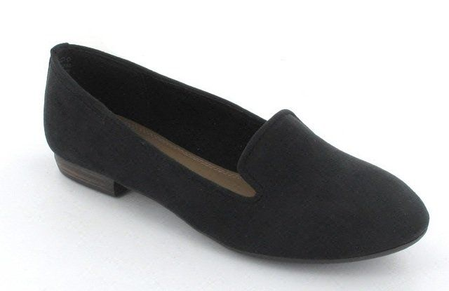 Marco Tozzi Lisio 24234-001 Black pumps