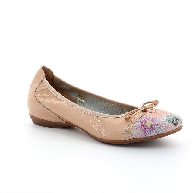 Wonders Pumps & Ballerinas - Pink - A3030/80 COCO