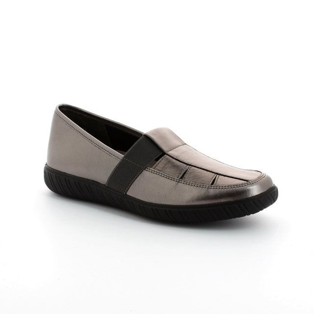 Gabor Arisaig 26.453.98 Pewter comfort shoes
