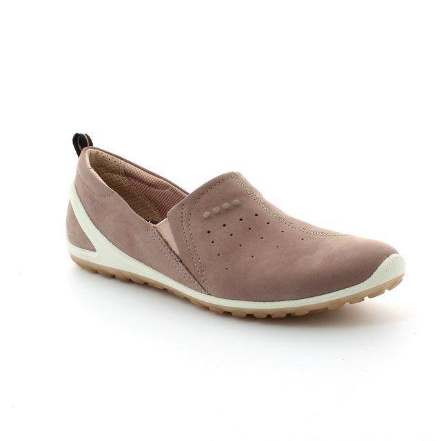 ECCO Bio Gama 802353-59929 Pink comfort shoes
