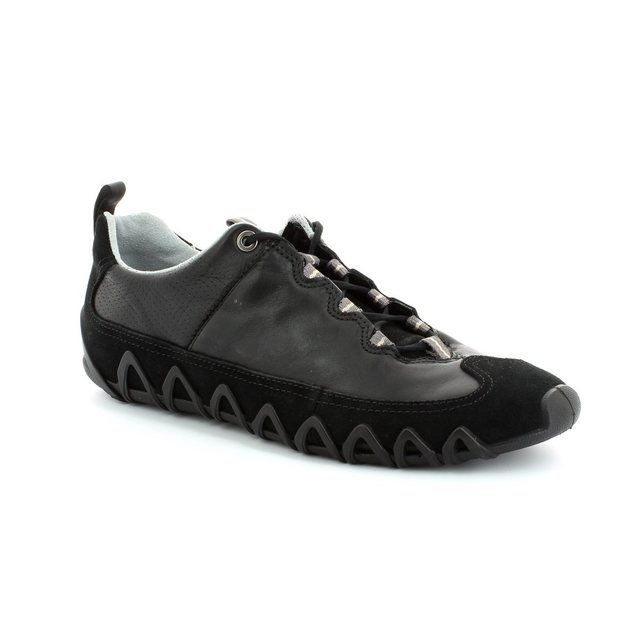 ECCO Everyday Shoes - Black - 235623/51707 DAYLA