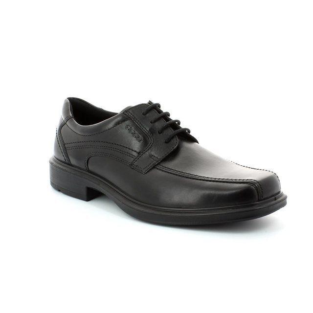 ECCO Shoes - Black - 050104/00101 KUMULA HELSINK