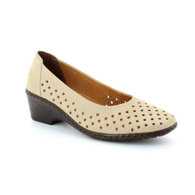 Ara Everyday Shoes - Beige - 2251181/06 FORLICO
