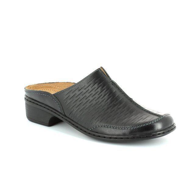 Ara Sandals - Black - 2252793/01 RHOMUS