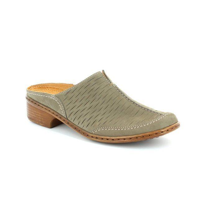 Ara Rhomus 2252793-06 Dark taupe sandals