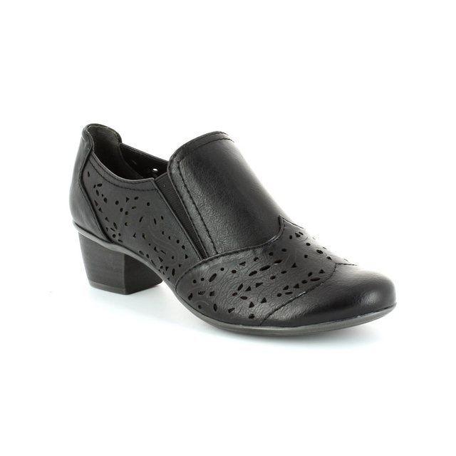 Marco Tozzi Alipio 24502-002 Black shoe-boots