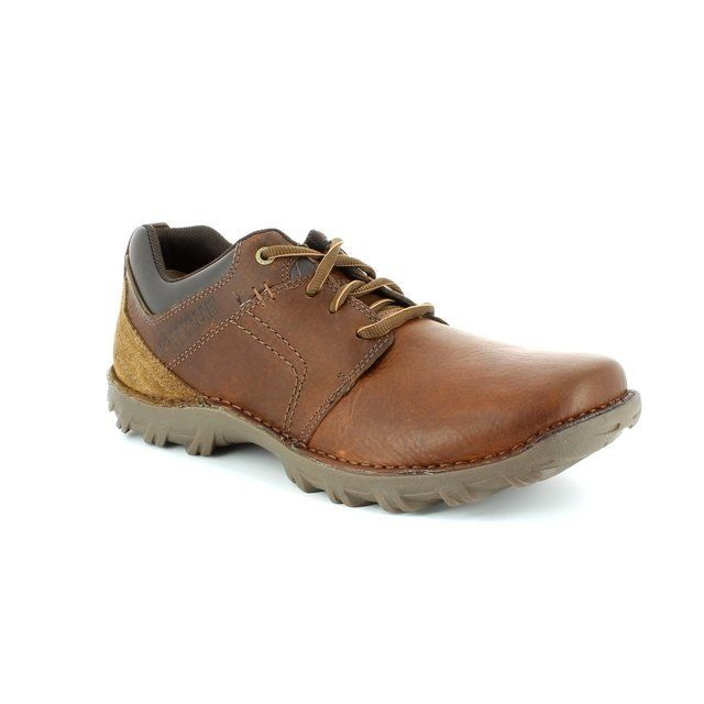 CAT Shoes - Brown - P714362 EMERGE PEANUT