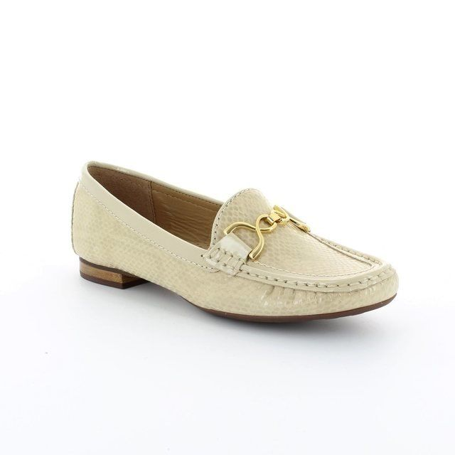 Ambition Sunflower 24976-65 Beige multi loafers