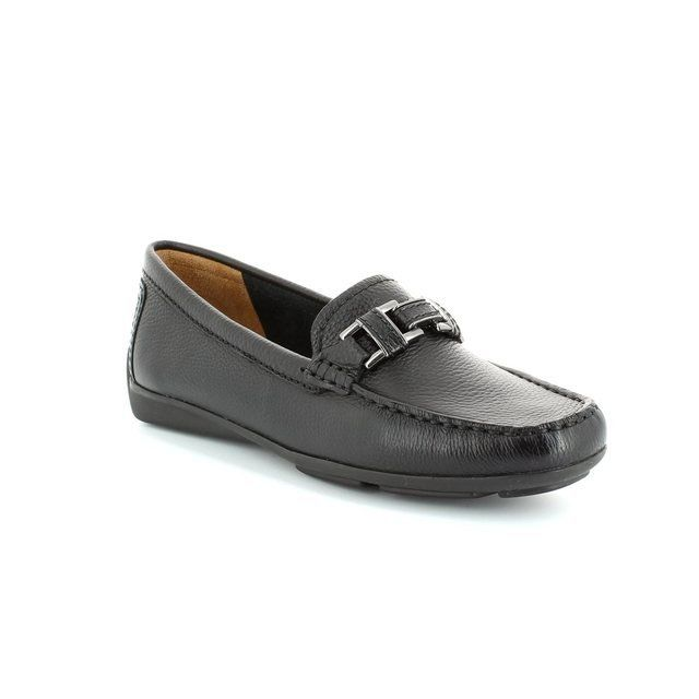 Ambition Loafer / Mocassin - Black - 3526/43 ALBANY