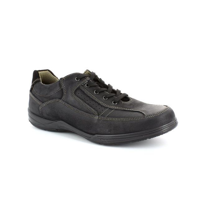 IMAC Cruiser 30680-2810011 Black casual shoes