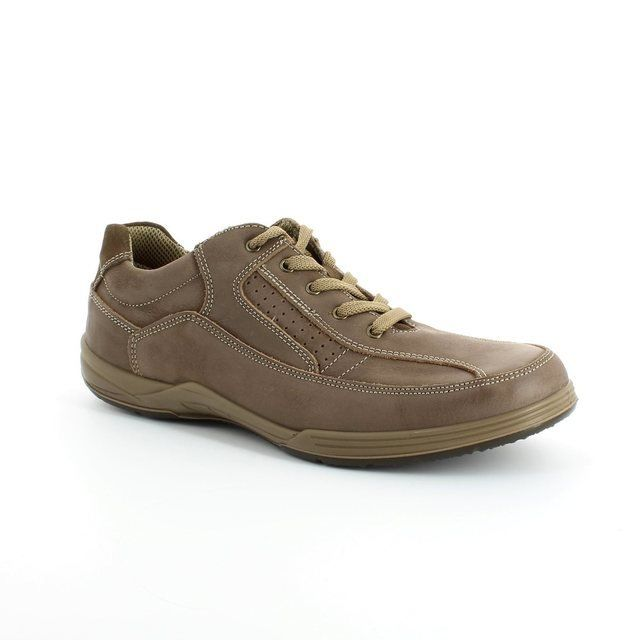 IMAC Cruiser 30680-2810013 Taupe casual shoes