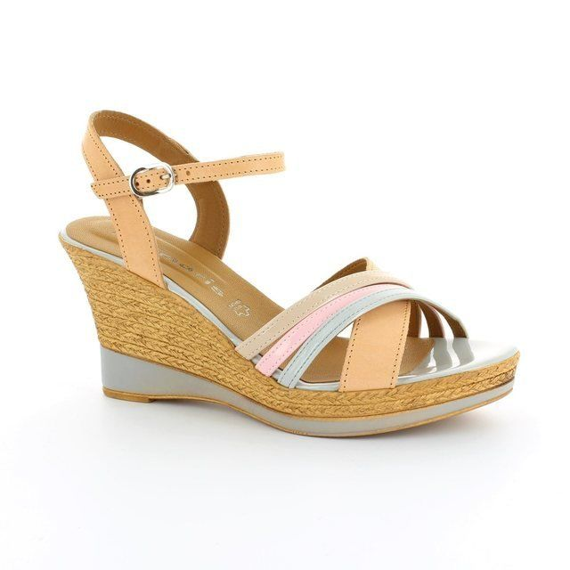 Tamaris Sandals - Various - 28394/307 VINI